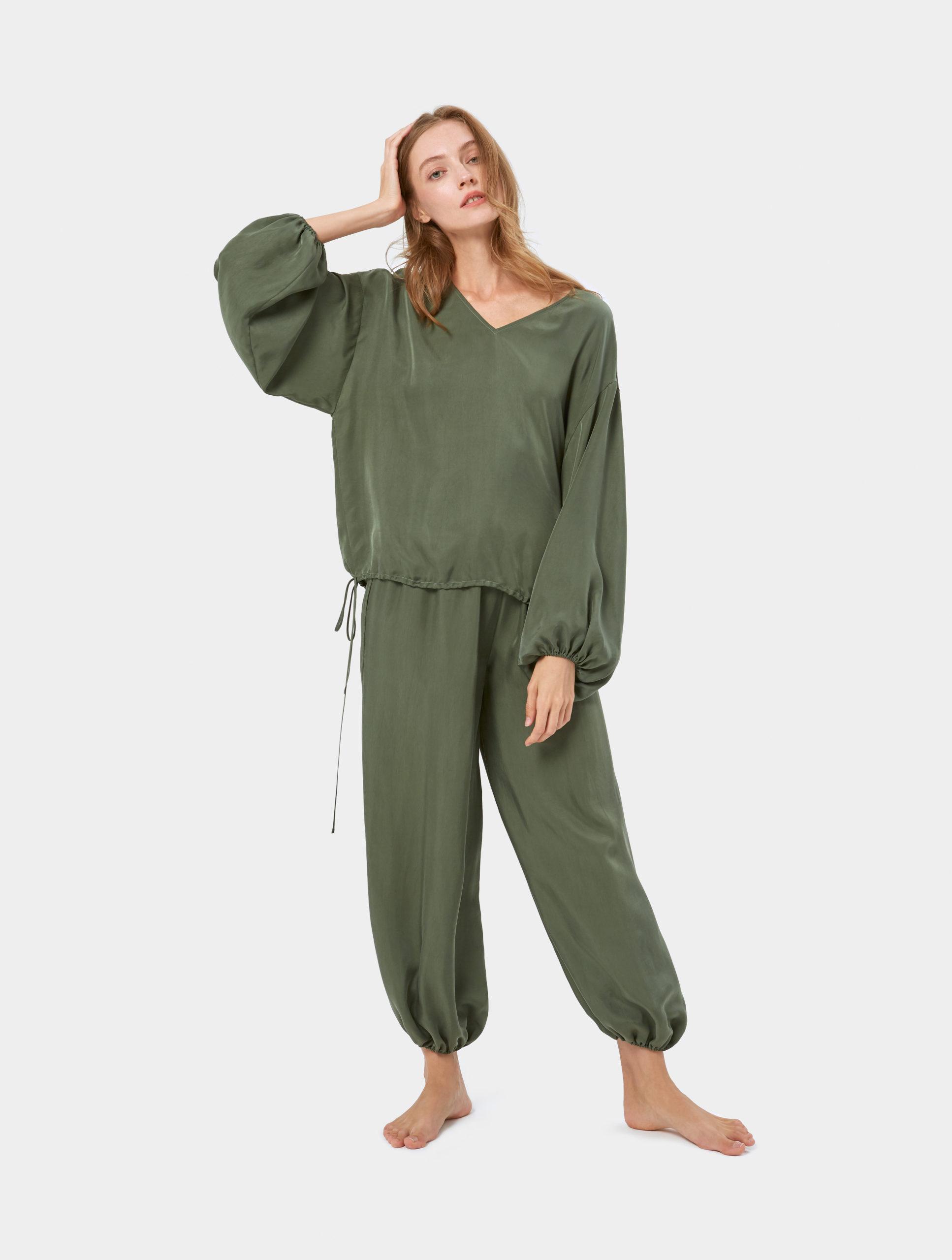 Women's Sleepwear Sets
