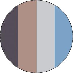 Brown/Toast/Grey/Blue