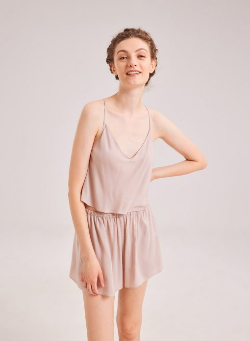 Soft-Touch Cami Top